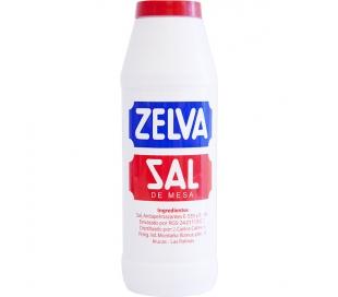 SAL FINA ZELVA 750 GR.