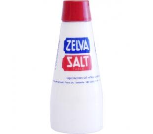 SAL FINA ZELVA 250 GR.