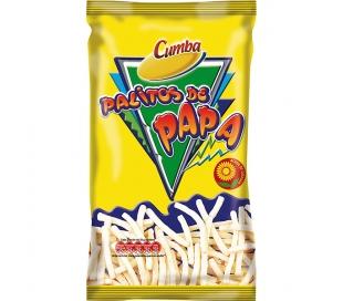 PALITOS DE PAPA CUMBA 85 GR.