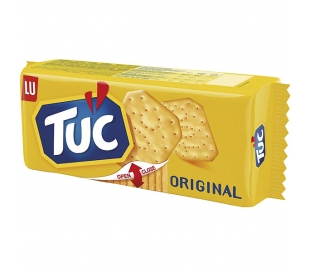 GALLETAS ORIGINAL LU TUC 100 GR.