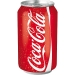 REFRESCO LATA COCA COLA 330 ML.