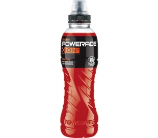 BEBIDA ISOTONICA BLOOD ORANGE POWERADE 500 ML.