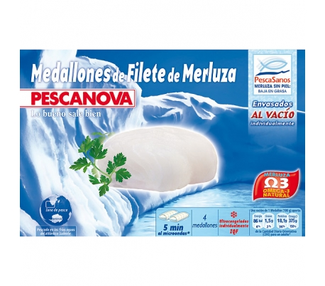 MEDA.FILE.MERLUZA PES.400