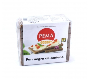 PAN NGRO.INTEG/CENTEN.500