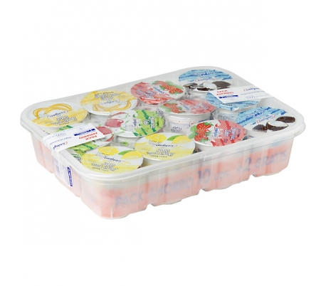 YOGUR LIQUIDO PACK AHORRO CELGAN PACK 12X118 ML.