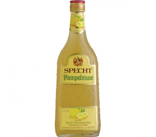 LICOR VODKA POMELO SPECHT 70 CL.