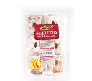 MIELITOS DE HOJALDRE JESUS 180 GRS.