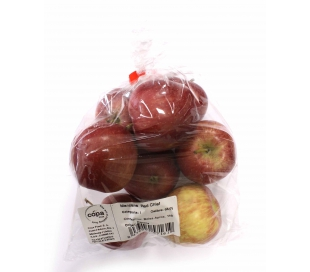 FRUTERIA MANZANA RED CHIEF . 1000 GRS.