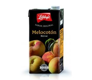 NECTAR MELOCOTON LIBBYS 1 L.