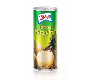 NECTAR PERA PIÑA LIBBYS LATA 250 ML.