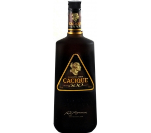 RON CACIQUE 500 70 CL.