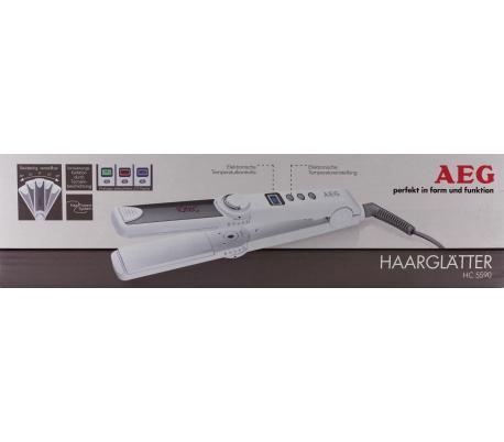 PLAN.PELO AEG HC-5639
