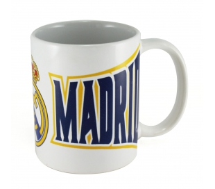 TAZA 300ML.MADRID MG-25RM