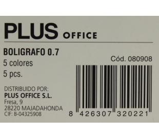 BOLI SOFT PLUS 5/U.080908