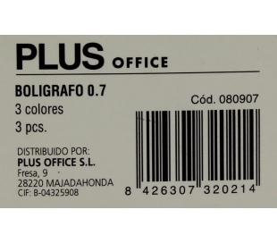 BOLI SOFT PLUS 3UN.080907