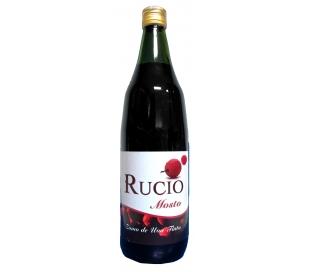 MOSTO TINTO RUCIO BOTELLA 1L.