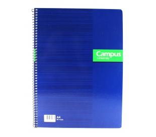 BLOC ESPIRAL A4 80H. D/PA.1150 CAMPUS 1 UD.