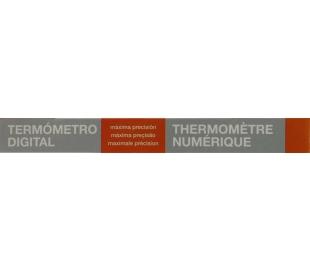 TERMOMETRO DIGITAL IMAZINE 1 UN.