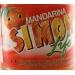 REFRESCO MANDARINA SIMON LIFE PACK 4X200 GRS.