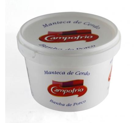 MANTECA DE CERDO CAMPOFRIO 485 GR.