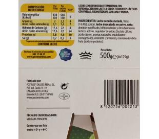 POSTRE POLVITO URUGUAYO REINA PACK 2X75 GRS.