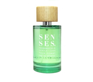 FRAGANCIAS NATURE HER SENSES 100 ML.