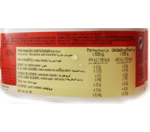 NATILLAS COCO KALISE PACK 2X135 GRS.