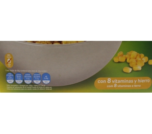 CEREALES CORN FLAKES ALTEZA 500 GR.