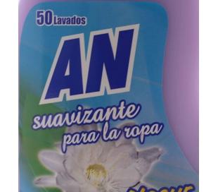 SUAVIZANTE DAMA DE NOCHE AN 4 L.