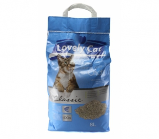 ARENA GATO CLASSIC LOVELY CAT 8 L.