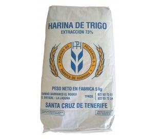 HARINA TRIGO 73/PELEGR5K+
