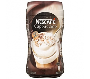 CAPUCCINO NATURAL NESCAFE 250 GRS.