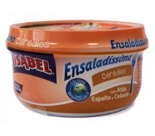 ENSALADAS CEREALES ISABEL 220 GRS.