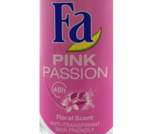 DESODORANTE ROLL-ON PASSI/ROMA FA 50 ML.