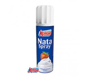 NATA MONTADA SPRAY KALISE 400 GRS.