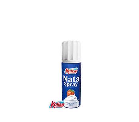 NATA MONTADA SPRAY KALISE 250 GRS.