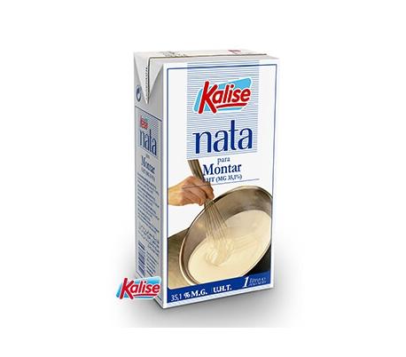 NATA LIQUIDA KALISE 1 L.