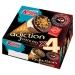 HELADO CONO ADICTION 3 CHOCOLATE KALISE 280 GRS.