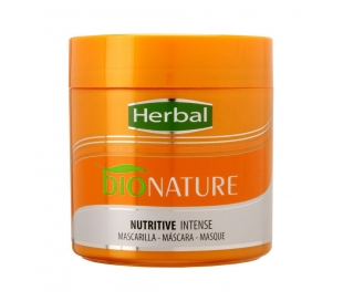 MASCARILLA HIDRATANTE HERBAL 400 ML