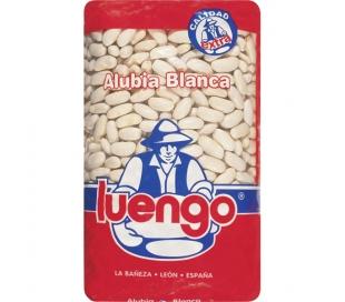 JUDIAS BLANCA LUENGO 500 GR.