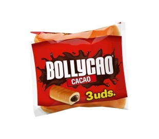 PACK-AHORRO BOLLYCAO 3UD+