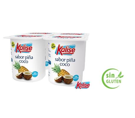 yogur-sabor-coco-pina-kalise-pack-4x125-grs