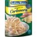 TALLARINES CARBONARA GALLINA BLANCA 143 GR.