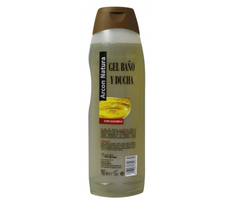 gel-de-bano-glicerina-arcon-natura-750-ml