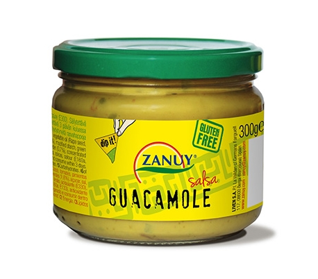salsa-guacamole-zanuy-300-gr
