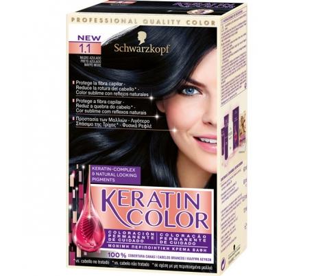 tinte-keratin-negro-azulad-palette-n-11