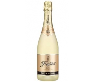 CAVA CARTA NEVADA SEMI FREIXENET 75 CL.
