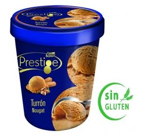 helado-prestige-turron-sin-gluten-kalise-380-grs