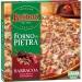 PIZZA FORNO PIETRA BARBACOA BUITONI 325 GRS.