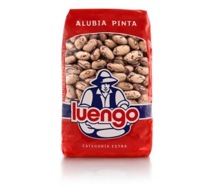 JUDIA PINTA LUENGO 500 GRS.